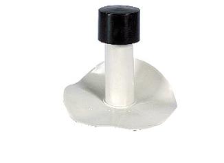 Střešní doplňky pro PVC hydroizolace